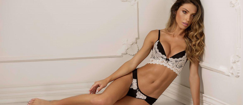 Mulher sexy de cada signo e a lingerie ideal