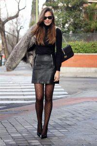 Meia calça sexy fashion
