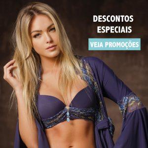 Promoções Especiais Sexy Vinte e Oito