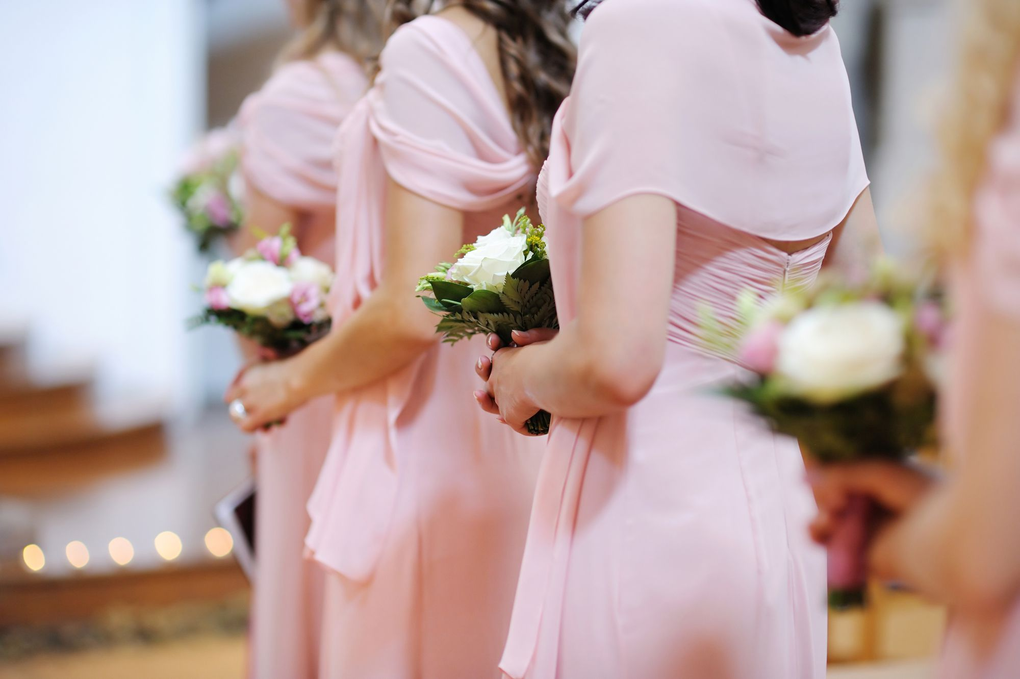 fd9e3b482 Vai ser madrinha  Atenção na organização do chá de lingerie - Blog ...