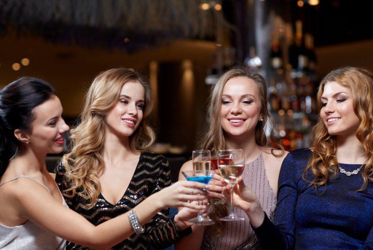 Ideias para despedida de solteira ser um sucesso