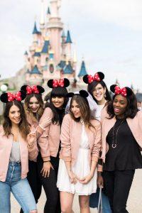 Despedida de solteira na Disney