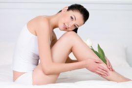 como escolher o desodorante intimo feminino ideal