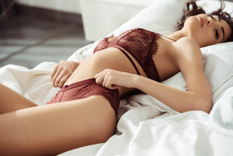 Autoestima feminina e sensualidade da mulher