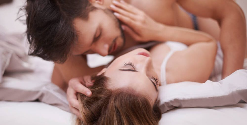 Melhores posições sexuais