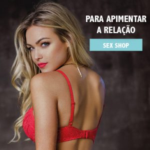 Sex Shop na Sexy Vinte e Oito