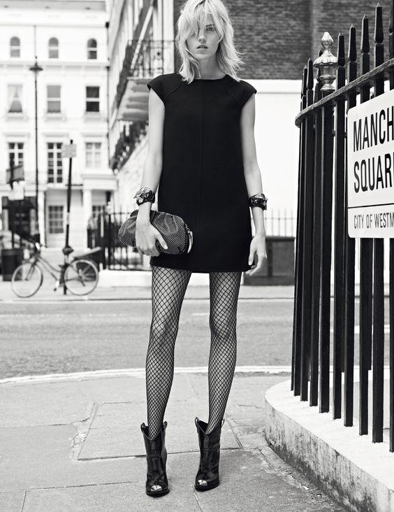 b76293fa3 Meia calça no verão  modelos ideais para o calor - Blog da Sexy ...