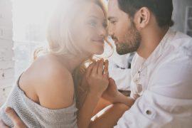 Casamento em crise