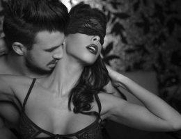 Sadomasoquismo no Blog da Sexy