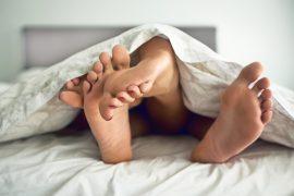 Mitos sobre sexo