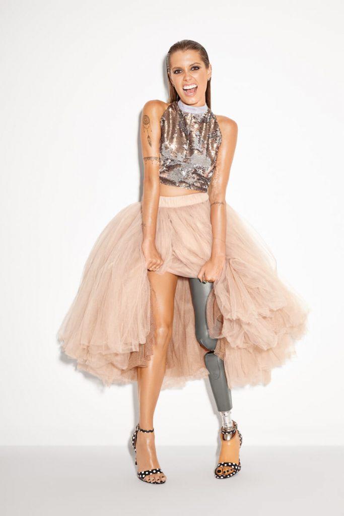 Paola Antonini é uma mulher incrível para se inspirar