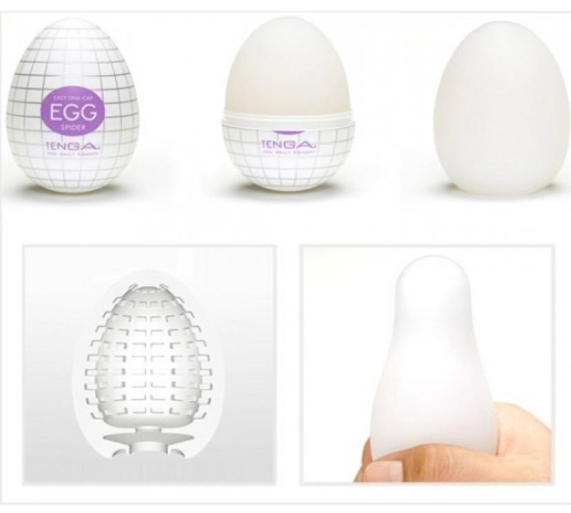 Presentes de páscoa apimentados para o seu namorado: tenga egg