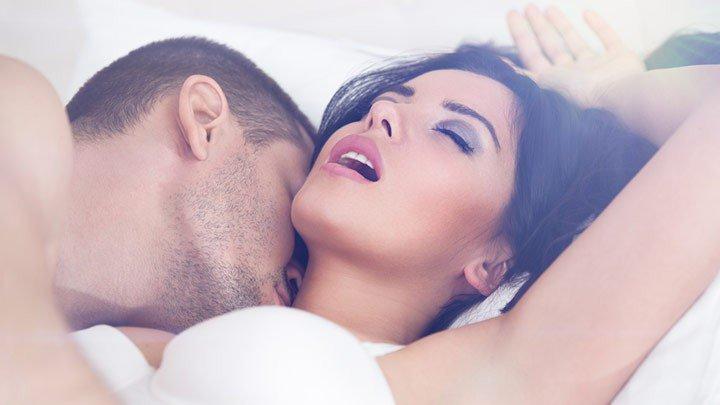 Ciclo menstrual influencia desejo sexual da mulher - fase de sensibilidade
