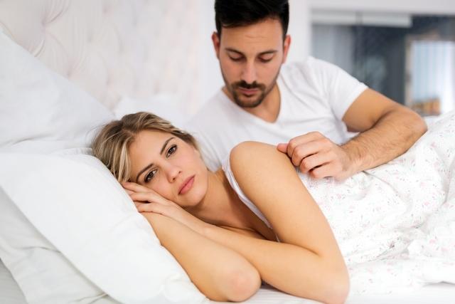 Ciclo menstrual influencia seu desejo sexual - fase de tpm