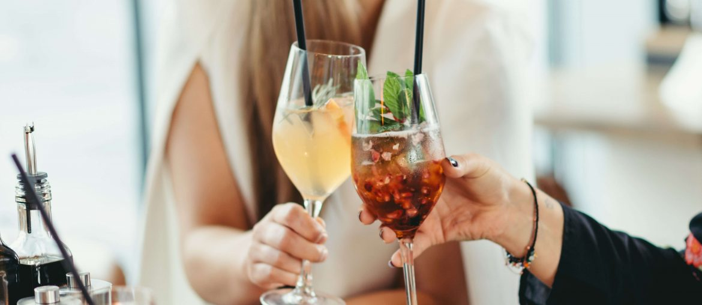 bebidas afrodisíacas para apimentar a relação