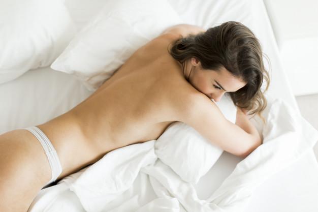 Nude perfeito: fotografe sem pressa