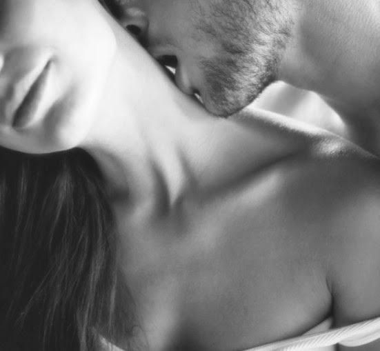 Nude perfeito: fotos de casal