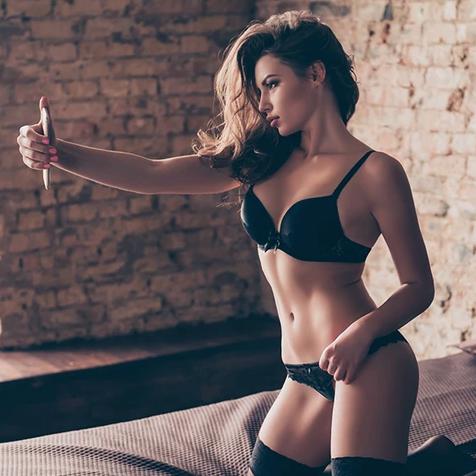 Nude perfeito: nudes sempre com segurança