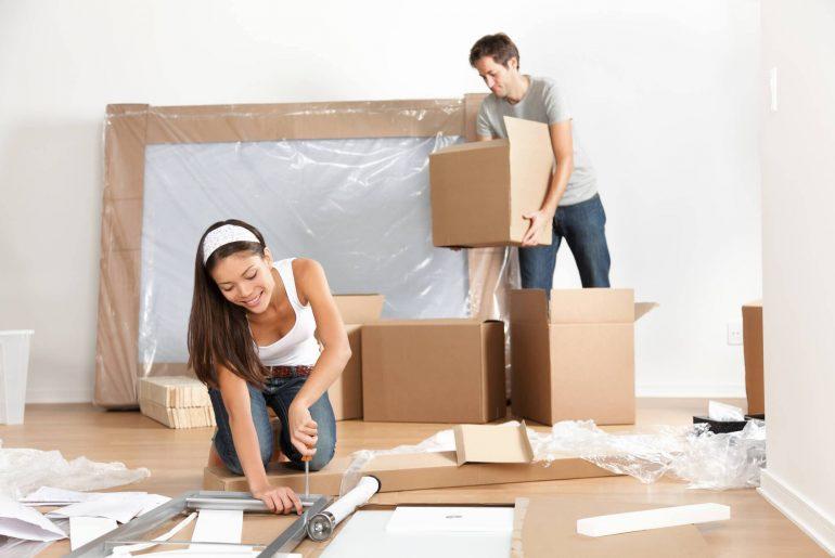Morar junto: como decidir que é a hora certa