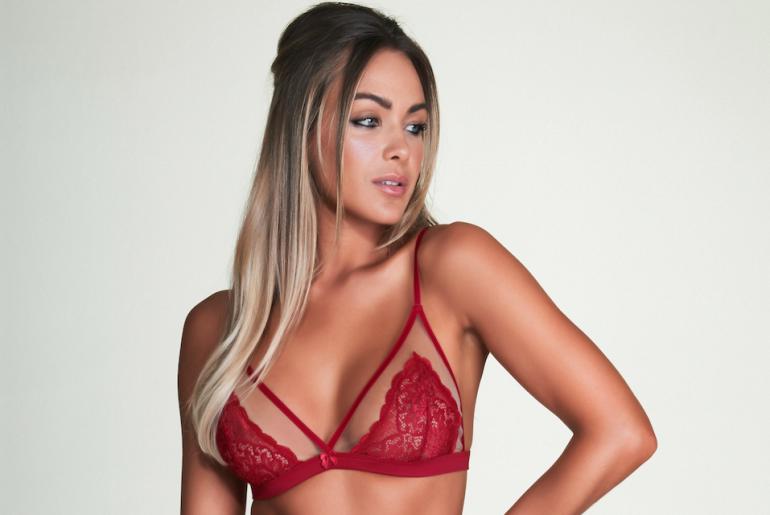 12 tipos de lingerie que toda mulher deve ter
